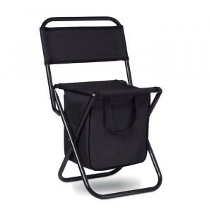 SIT & DRINK - Składane krzesło/lodówka