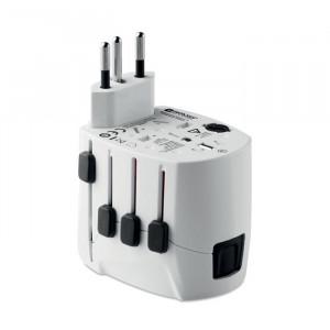 SKROSS ® - USB. 3-gniazda hub