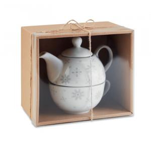 SONDRIO TEA - Zestaw świąteczny
