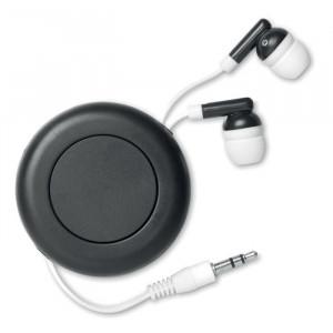 SONIDO - Słuchawki zwijane