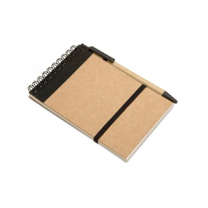 SONORA - Notes z długopisem 70 kartek