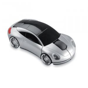 SPEED - Bezprzewodowa mysz, samochód
