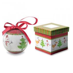 SWEETY - Bombka w pudełku