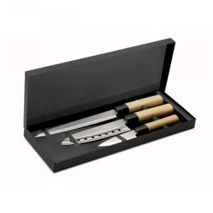 TAKI - Zestaw 3 noży