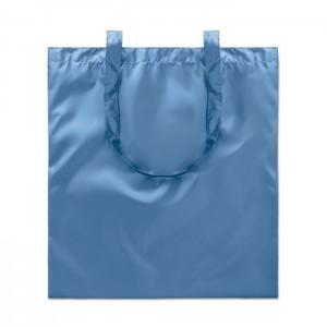 TOTE NEW YORK - Błyszcząca torba na zakupy