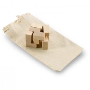 TRIKESNATS - Drewniana układanka