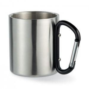 TRUMBO - Metalowy kubek