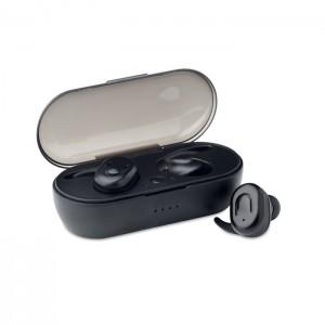 TWINS - Słuchawki bezprzewodowe