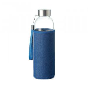 UTAH DENIM - Szklana butelka w etui 500 ml