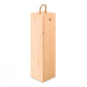 VINBOX - Drewniane pudełko na wino