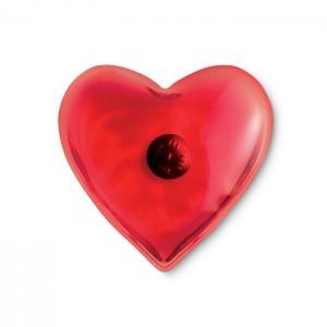 WACO - Gorąca podkładka, serce