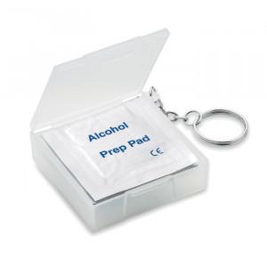 WIPE2GO - Mokre chusteczki w pudełku PP