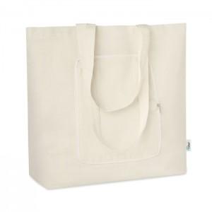 ZIGZAG - Składana torba na zakupy GRS   MO9750-06