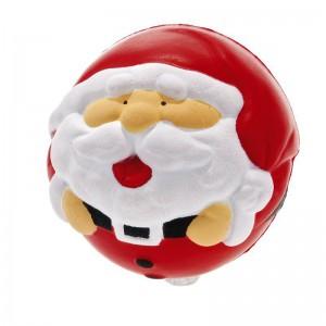 Antystres Mikołaj