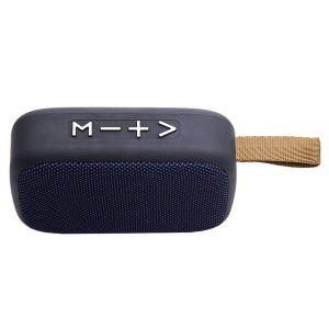 Głośnik Music Plunge z radiem FM
