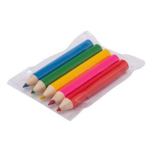 Kredki Mini Rainbow