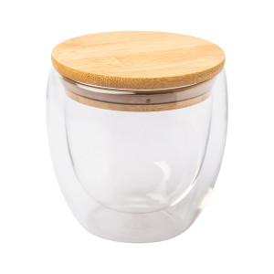 Kubek szklany Arbela 300 ml