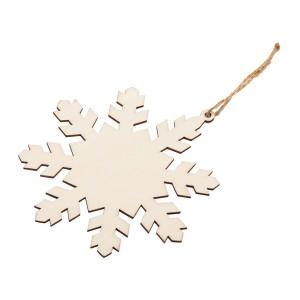 Ozdoba choinkowa Xmas Snowflake