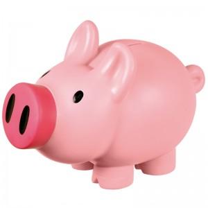 Skarbonka Piggy