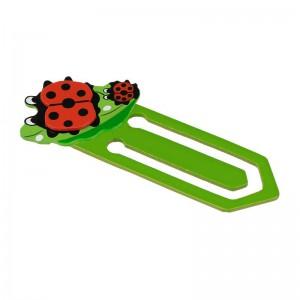 Zakładka Ladybird