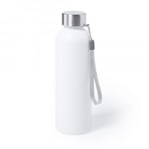 Antybakteryjna butelka sportowa 600 ml