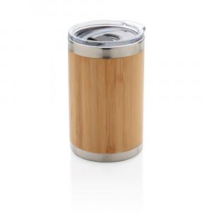 Bambusowy kubek podróżny 270 ml
