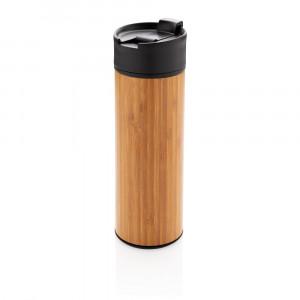 Bambusowy kubek termiczny 450 ml Bogota