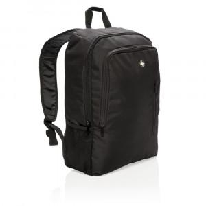 Biznesowy plecak na laptopa 17'' Swiss Peak