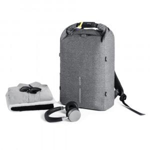 Bobby Urban plecak chroniący przed kieszonkowcami