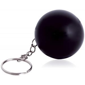 Brelok do kluczy, piłeczka antystresowa