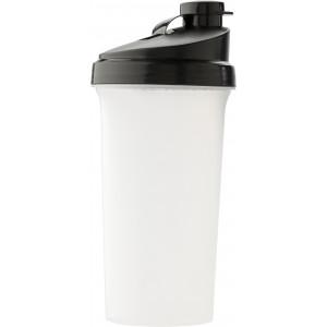Butelka sportowa 700 ml, shaker