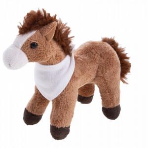 Deacon, pluszowy koń