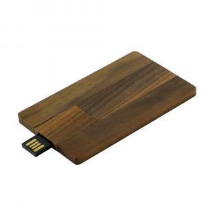 Drewniana pamięć USB