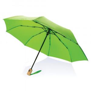 Ekologiczny parasol automatyczny rPET 21