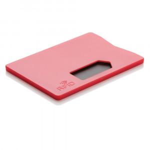 Etui na kartę, ochrona RFID