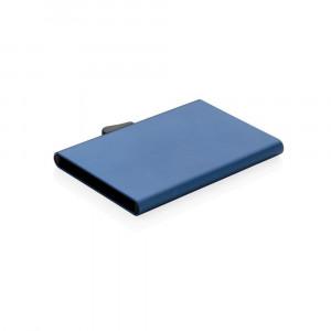 Etui na karty kredytowe C-Secure, ochrona RFID