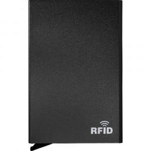 Etui na karty kredytowe, ochrona RFID