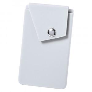 Etui na karty kredytowe, stojak na telefon