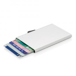 Etui na karty, ochrona RFID