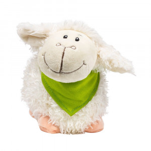 Helen, pluszowa owca