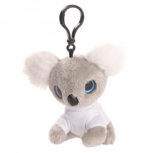 Kevin, pluszowy miś koala, zawieszka