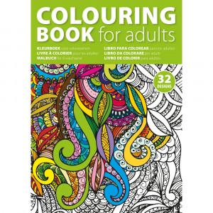 Kolorowanka dla dorosłych