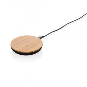 Ładowarka bezprzewodowa 5W Bamboo X