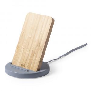 Ładowarka bezprzewodowa 5W, stojak na telefon