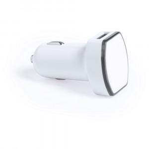 Ładowarka samochodowa USB, GPS