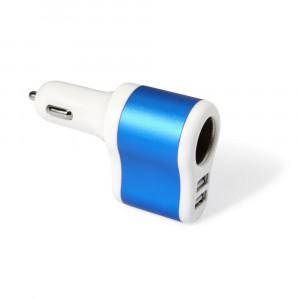 Ładowarka samochodowa USB, zapalniczka samochodowa