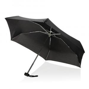 Mini parasol manualny Swiss Peak, składany