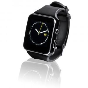 Monitor aktywności, bezprzewodowy zegarek wielofunkcyjny Antonio Miro