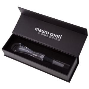 Nalewak Mauro Conti i aerator do wina