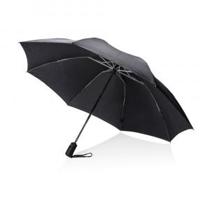 Odwracalny parasol automatyczny Swiss Peak 23
